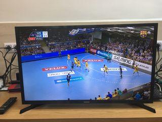 "Televisor Led 32"" Samsung UE32N4005AW nuevo"