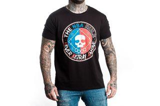 Camiseta N.B.A