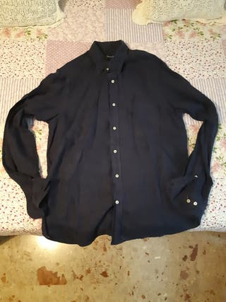 Camisa Massimo Dutti.