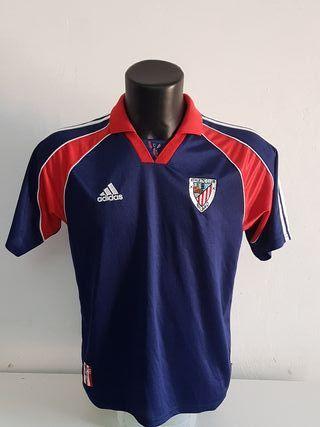 camiseta adidas Athletic de Bilbao
