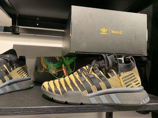 Adidas Dragon ball Z Eqt support mid adv