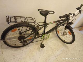 Bicicleta niño 12 pulgadas