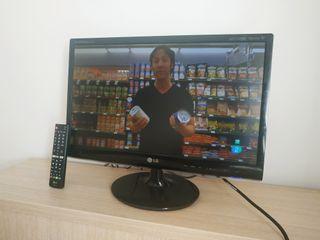 TV LG, Led,Full HD, Monitor tv