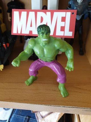 Hulk vengador de pvc