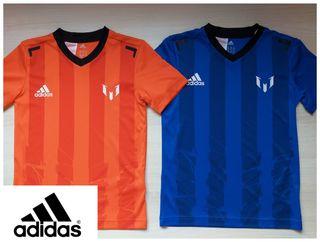 Camisetas Messi t-7/8