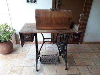 Ocasion:Maquina de coser singer 1914