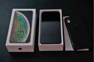 Apple IPHONE XS Max 256 gris espacial