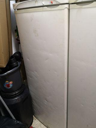 congelador hostelería