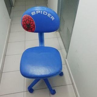 silla de estudio
