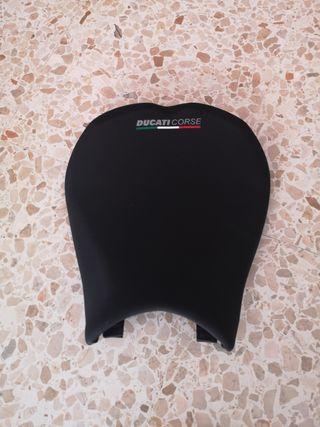 asiento Ducati 848 1098 1198