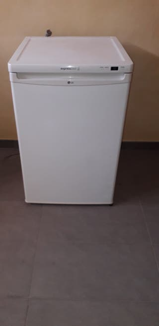 congelador LG 4 cajones