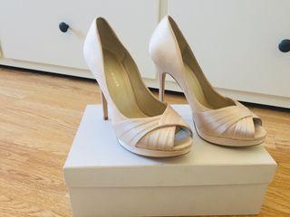 Zapatos boda o fiesta tacon
