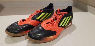Botas Futbol Sala Adidas F50