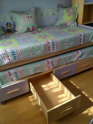 Dormitorio urge vender