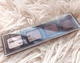 Sombras de Ojos H&M