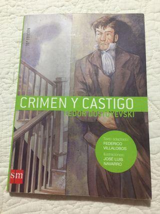 Crimen y castigo SM
