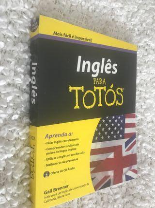 Libro para aprender Inglés (De Portugués a Inglés)