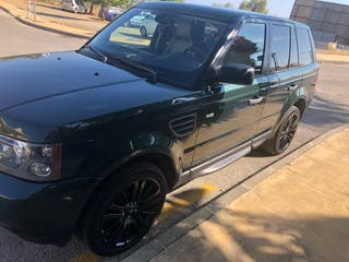 Range Rover Sport 2009 (IMPECABLE)