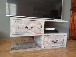 Mueble TV o sofa vintage