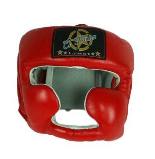 Casco de boxeo Authentic Thai varios colores