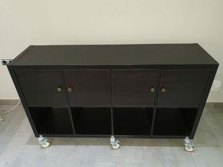 Mueble de Ikea para SALON