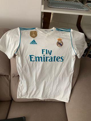 Camiseta Real Madrid Cristiano Ronaldo