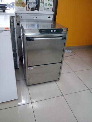 Lavavavasos industrial GS6AF