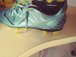 botas futbol adidas