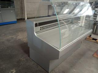 Vitrina refrigerada 3mt