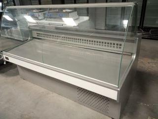 Vitrina refrigerada 2.5mt
