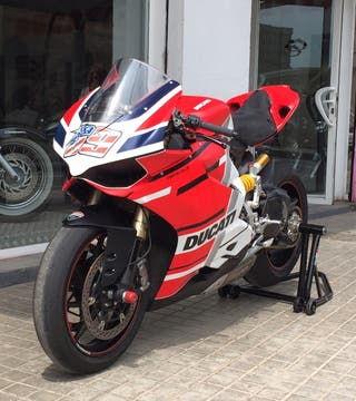 DUCATI PANIGALE 1199 ABS CIRCUITO DESDE 216€/MES