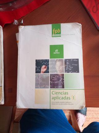 ciencias aplicadas 1 formación profesional básica