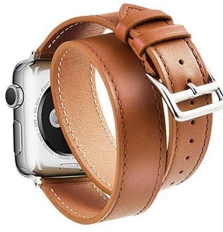 Correa Apple Watch tipo Hermes