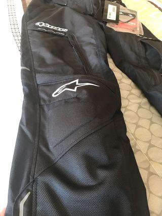 Pantalon Alpinestars Ramjet Air