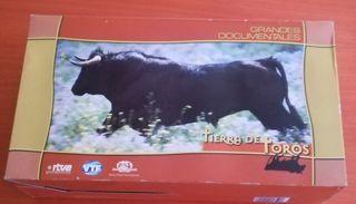 Colección Tierra de Toros. VHS.