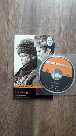 Libro Dr Zhivago en inglés