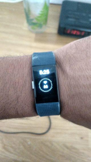 Fitbit Charge 2 - Monitor de actividad