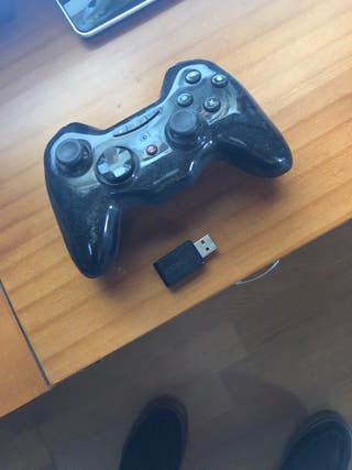 Mando inalámbrico para PS3