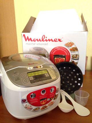 Robot cocina Maxichef Advanced