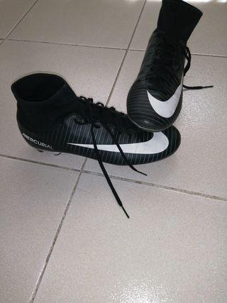 Botas fútbol Nike Mercurial 40.5