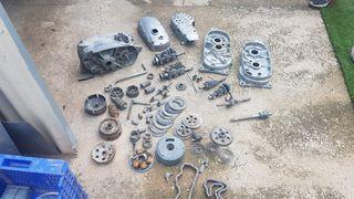 piezas ossa 250