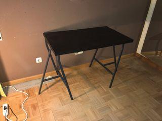 escritorio (ikea) en Legazpi