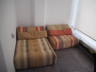 sofa sofacama sillon Roche bobois