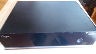 Grabador y reproductor multimedia Giga TV HD845 T
