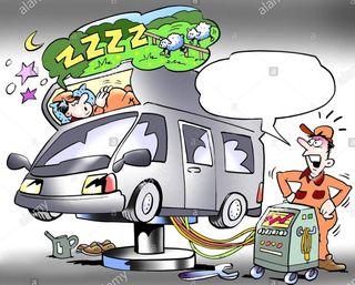 mecanico caravanas y autocaravanas.