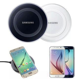 Cargadores inalámbricos Samsung