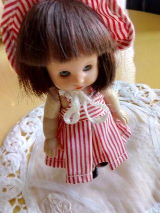 Muñeca Mariquita Perez.