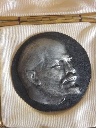 Medalla de Lenin
