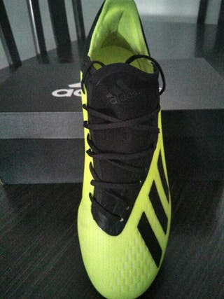 botas de futbol talla 40