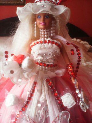 vendo muñecas por encargo